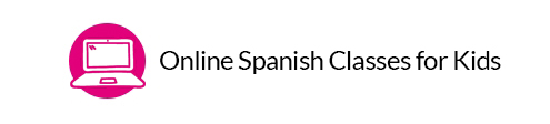 Online cSpanish classes for kids